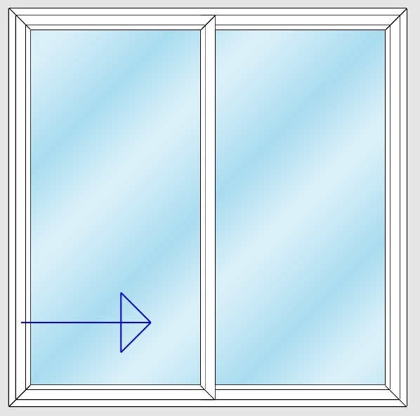 imagen ventana pvc